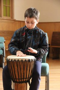 Drumming Circle @ Saskatoon | Saskatchewan | Canada