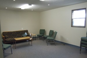 Main Floor Meeting Room