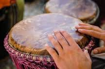 Drumming Circle @ Upper hall - Unitarian Centre